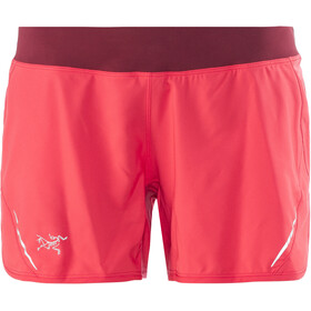 Arc'teryx Lyra Shorts Damen rad